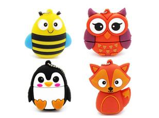 cute, usb, usb20disk, Owl