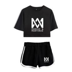 Summer, trendypantie, Shirt, Sleeve