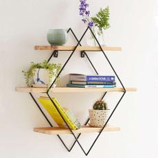 storagerack, Home Decor, displayshelf, woodenrack