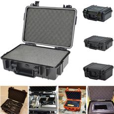 Box, case, suvivalcase, camping
