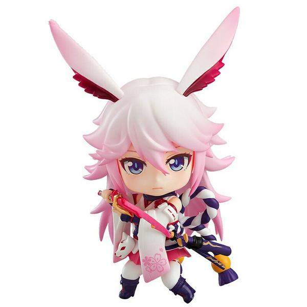 Sakura Yae Heretic Miko Figure Figurine New No Box Nendoroid 908 Houkai 3rd