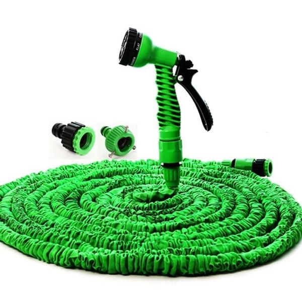 Home Supplies, hose, expandablegardenhose, Garden
