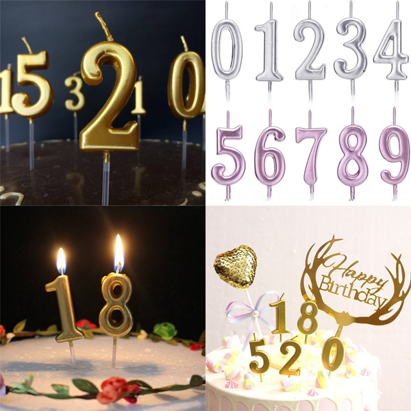happybirthday, weddingcandle, Jewelry, gold