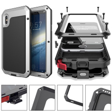 case, iphone 5, shockproofcase, Aluminum