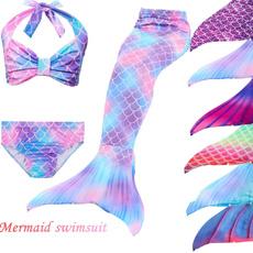 bathing suit, Swimming Costume, Princess, mermaidtail