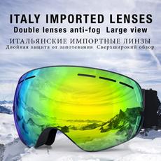 antifoggoggle, snowboardgoggle, Goggles, Winter