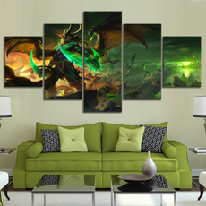 Decor, art, Home Decor, Home & Living