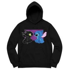 Casual Hoodie, Sports & Outdoors, black hoodie, winter coat