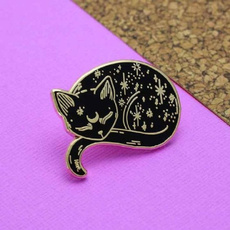 darkjewelry, Gifts, Brooch Pin, Pins