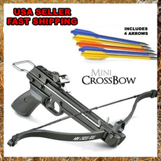 Archery, crossbowpackage, camping, Hunting