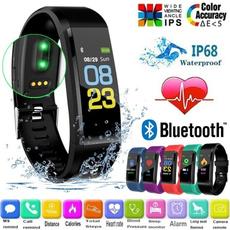 Heart, smartwatche, Wristbands, Fitness