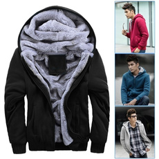 man jacket, Hoodies, sportsweater, fashion Mens Coats