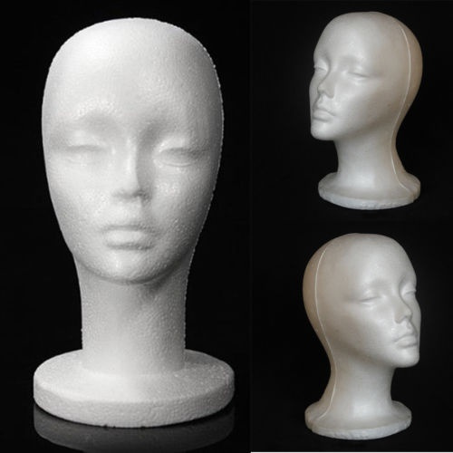 wig, Head, Fashion, showstand
