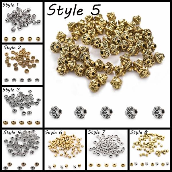 Fashion, Jewelry, Jewelry Making, Vintage