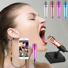 Mini, Microphone, Moda, portable
