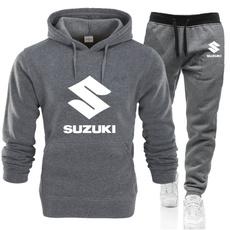 motorcyclejacket, Fleece, Fashion, suzuki