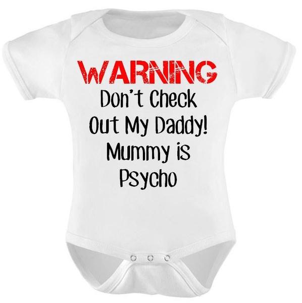 Newborn Kids Baby Girls Checks T-shirt Romper Bodysuit Jumpsuit Outfits Clothes