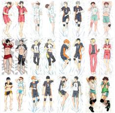 Body, case, Japanese Anime, Cover