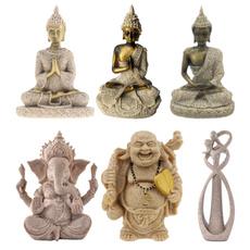homedecoraccent, sandstonelover, sculpturedecor, buddha