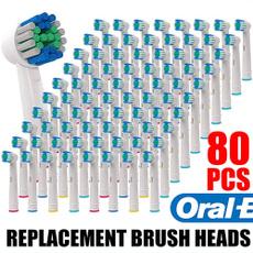 oralbtoothbrushhead, electrictoothbrushhead, Electric, oralbbrushhead