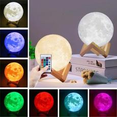 ledmoonlight, bedsidelamp, Remote Controls, moonlamp