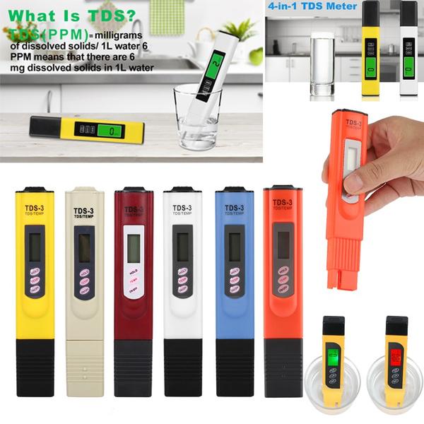 phmeter, Monitors, waterpurity, pool