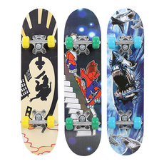 Skate, Toy, Outdoor Sports, Gifts