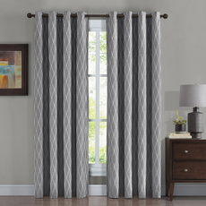jacquardgrommetcurtainpanel, grommetcurtain, blackoutcurtain, online shopping deals
