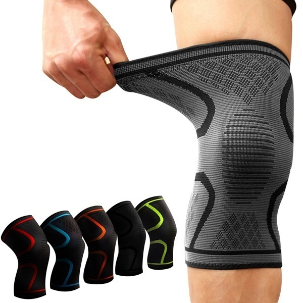 kneecover, Cycling, Sports & Outdoors, Elastic