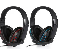 Headset, Microphone, stereogamingheadset, ba