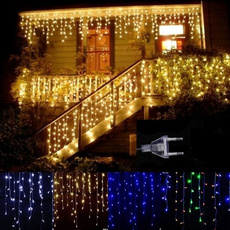 Outdoor, led, Christmas, Garland