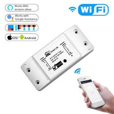Google, Remote Controls, Home, lights