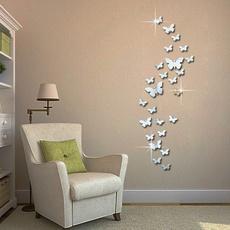 butterfly, Decor, Home Decor, Vintage