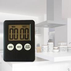 Kitchen, Kitchen & Dining, Clock, Cooking