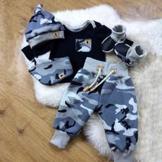 babyclothesboy, infantclothe, 3pcsoutfitsbaby, Fashion