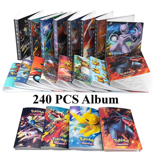 album, Poker, excard, pokemoncardbook
