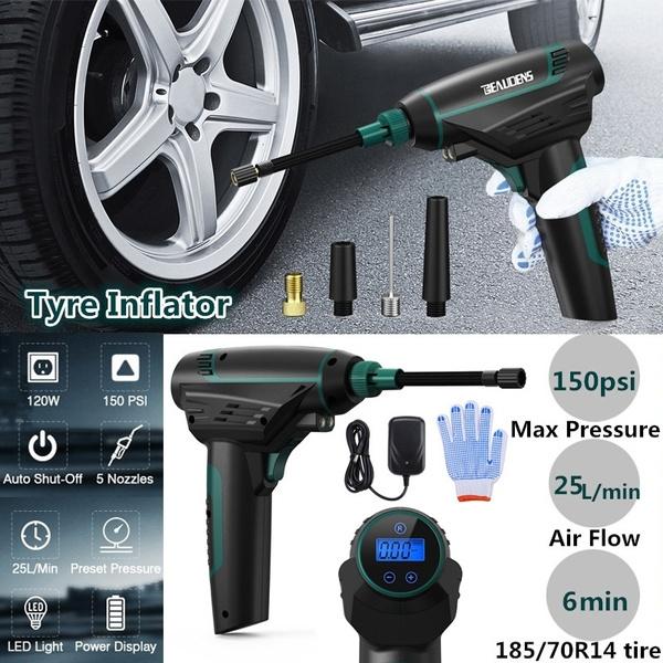 25l compressor for car tyres