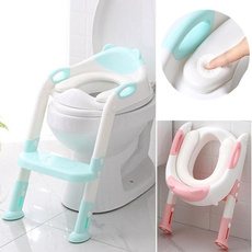Baby, babytoiletseat, toilettrainingseat, childrenspotty