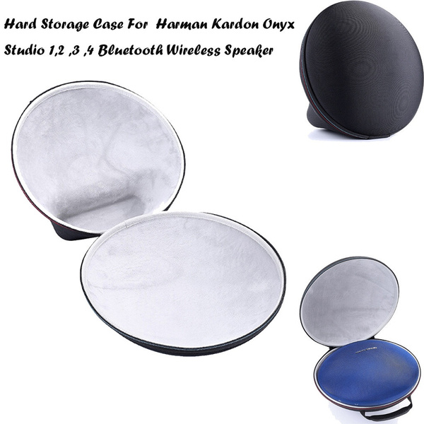 Hard CASE for Harman Kardon Onyx Studio 4 3 2 1 Bluetooth Wireless Waterproof