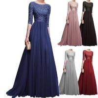 paquete de moda y atractivo precio atractivo precio de descuento Vestidos De Noche Largos   Wish
