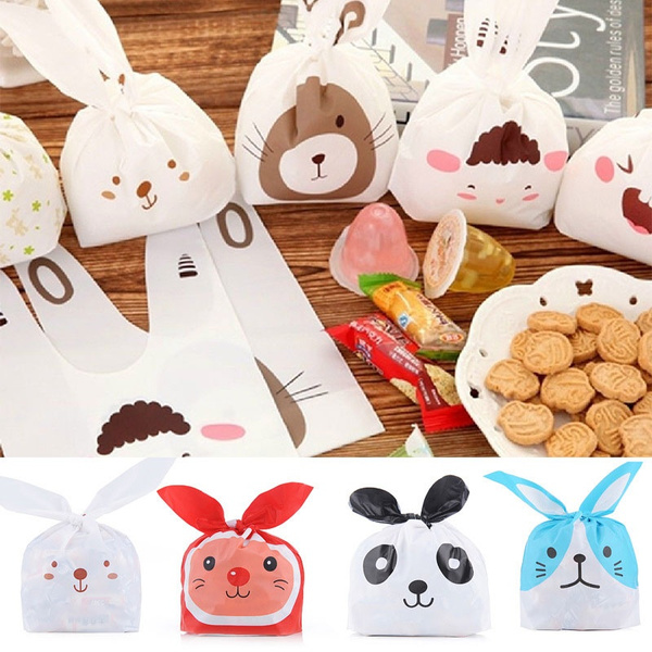 plasticbag, rabbitear, Gifts, Gift Bags