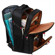 Laptop, techampgadget, usb, outdoor backpack