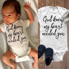 Summer, Baby Girl, Fashion, Shirt