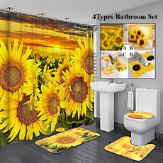 Shower, Rugs & Carpets, Bathroom Accessories, nonslipmat