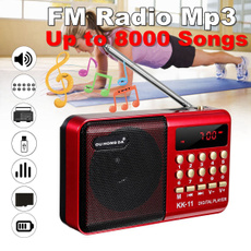 mp3radio, Wireless Speakers, usb, Mini Speaker