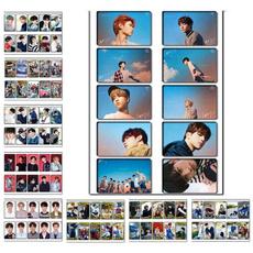 K-Pop, straykid, postcardsticker, idcardsticker