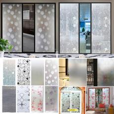 Home Supplies, Bathroom Accessories, windowsticker, glasssticker