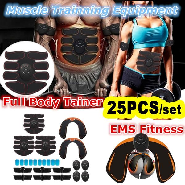 em, trainingaccessorie, Fitness, Stickers