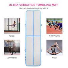 tumblingmat, School, Yoga, Mats
