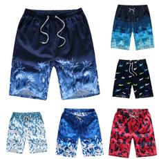 Summer, Beach Shorts, Beach, quickdrying